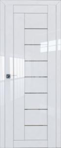 17L Белый люкс ст.графит