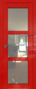2.13STP Pine Red glossy ст.прозрачное