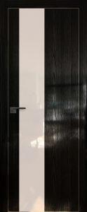 5STK Pine Black glossy ст.белый лак