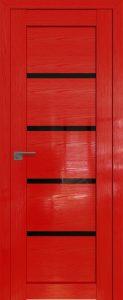 2.09STP Pine Red glossy черный триплекс