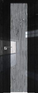38STL Pine Black glossy ст. Pine White