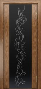 Камелия-К тон 45 ст. Фантазия черный триплекс