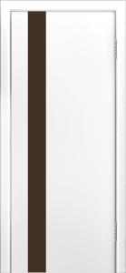 Камелия К5 Эмаль Белая ст. Шоколад