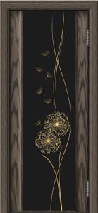 Камелия тон 39 ст. Одуванчик черный триплекс