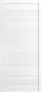 Корсо ЛП-14 Белая эмаль