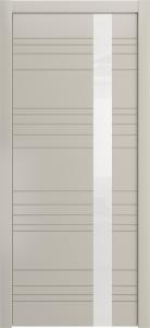 Корсо ЛП-14 Б Эмаль Неаполь ст.Белый лак