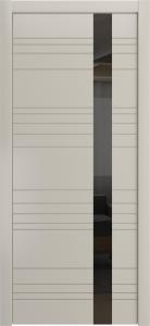 Корсо ЛП-14 Б Эмаль Неаполь ст.Черный лак