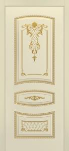 СОНАТА-2 B3 ДГ Эмаль слоновая кость пат. золото