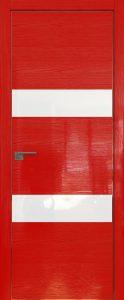 34STK Pine Red glossy мат.кромка ст.белый лак