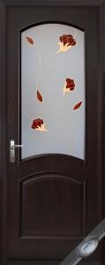 Дверь Аве + Рисунок 1