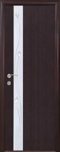 Дверь Злата ПВХ