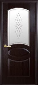 Дверь Фортис (Овал)