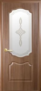 Дверь Фортис (Вензель)