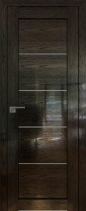 2.11STP Pine Black glossy