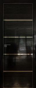 20STK Pine Black glossy
