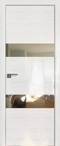 34STK Pine White glossy