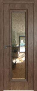 51ZN Салинас темный ABS кромка зеркало